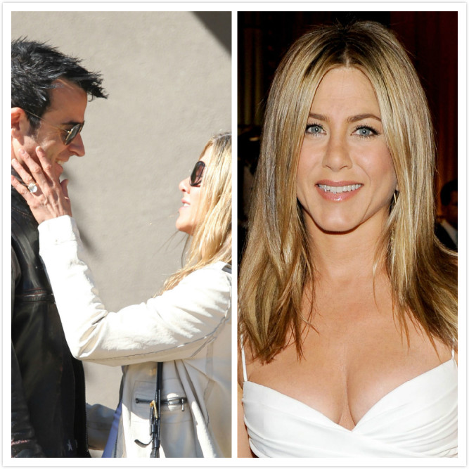 jennifer aniston wedding ring - Jennifer Aniston Wedding Ring